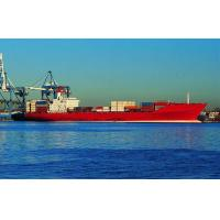 China Cheapest rate of sea freight to west africa on sale