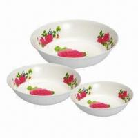 Melamine Bowls, Suitable for Promotional and Gift Purposes, Various Sizes are Available Manufactures