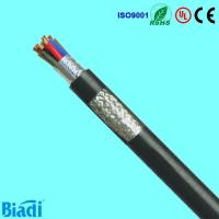 Quality Unshield underground 6 core PVC Insulated copper Soft fire Alarm Cable with best price for sale