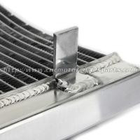 Quality All Aluminum Motorcycle Radiators Repair Replace For DUCATI 749 999 for sale
