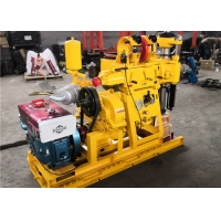 Reliable Geological Drilling Rig Machine, XY-1B Exploration Drill Rigs Manufactures