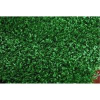Red / Army Green Artificial Grass Lawn for Artificial Grass Gold Coast Manufactures