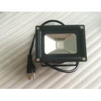 Buy cheap Cool white 110V 10W waterproof outdoor led floodlight with CE RoHS from wholesalers