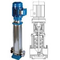 Vertical Multistage Centrifugal Pumps Manufactures