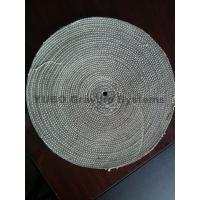 Whole pieces of fabric copper buffing cloth for cylinder polishing Manufactures