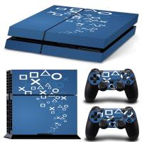 PS Sticker Label, PS4 Skin Sticker Labels