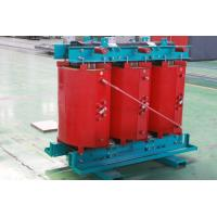 China Indoor Cast Resin Coil Dry Type Transformer 1600KVA High Efficiency on sale