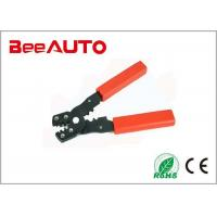 LS-30J Terminal Hand Non Insulated Wire Crimping Tool Multifunctional Carbon Steel 170mm Manufactures