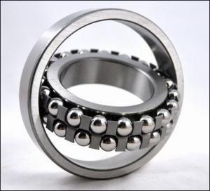 V1 V2 Single Row Ball Bearing 1209 1209k , Angular Contact Ball Bearing Manufactures