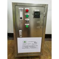 Fishing Farming Dissolved Oxygen Generator For Water Treatment Stainless Steel Manufactures