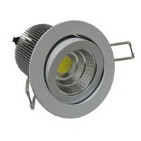 Home decoration 10W COB led ceiling light Manufactures