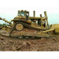 China Used Earthmoving Equipment D11 Bulldozer on sale