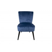 Buy cheap Contemporary High Density Bsci Sponge Sofa Chair 77cm Tall from wholesalers