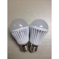 5W LED Global Bulb Light Manufactures