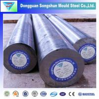 4340 alloy steel round bar made in China Manufactures