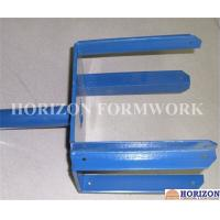 Four-Way Fork Head For Supporting H20 Beams In Slab Formwork Systems Manufactures
