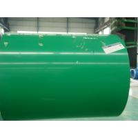 OEM 1250mm width blue color z130g/m2 0.7mm thickness cold rolled steel GI / PPGI Coils Manufactures