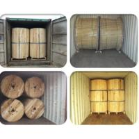 ACSR Aluminum Conductor Steel Reinforced For Power Transmission Line Manufactures