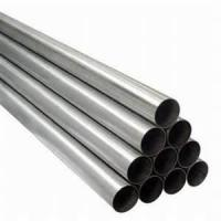 OEM ASTM A270 upholstery 400G Mirror finish 10m length 430 Welded Stainless Steel Pipes   Manufactures