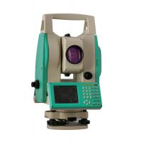 Buy cheap superior Reflector total station from wholesalers