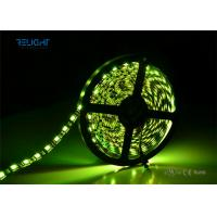 China Color Changing Decorating Outdoor Led Strip Lights Waterproof Flexible Ip20 / Ip65 on sale