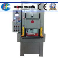 China Printer Rollers Automated Sandblasting Equipment Robust Roller Construction With PU Sleeve on sale