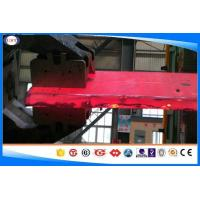 DIN1.8509 Forged alloy steel rod Manufactures