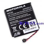 Moto 360 Smart Watch Battery WX30 SNN5951A Manufactures