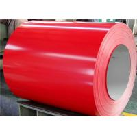 China ASTM, GB, JIS  DX51D+Z Galvanized PPGI Steel Coil For Building Materials on sale