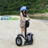 China Electric Self Balancing Scooters 100V - 240V 250Kpa Air Inflation Pressure on sale