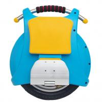 Quality Outdoor Sports Uni Wheel Electric Personal Transporter Seatless Unicycle with for sale