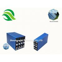 China High Capacity Lifepo4 Battery 3.2V 60Ah Electric Scooters Lithium Iron Phosphate on sale