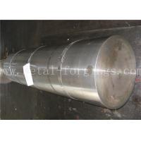 S355J2G3 S355J2 Carbon Steel Forged Bar Rough Turned PED certificate Max Length 5000mm Manufactures