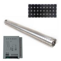 SDW-A61 Solar Water Pump Manufactures