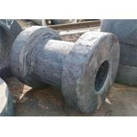 Custom Processing Forged Steel Parts High Accuracy For Mining Industry Manufactures