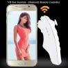New Arrival VR Case, VR Box Joystick, VR 3D Glasses Bluetooth Remote Controller, Smart Mobile Phone Selfies Controller Manufactures