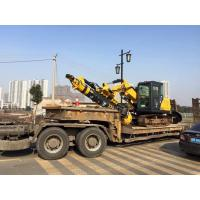 Hydraulic Rotary Foundation Drilling Equipment Hire 16m Max Drilling Depth 50kn.M Max Torque Manufactures
