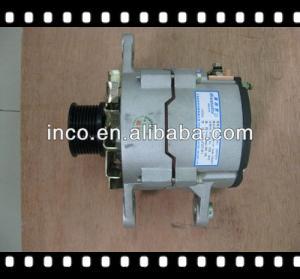 Cummins Engine Spare Parts Alternator 3979372 Manufactures