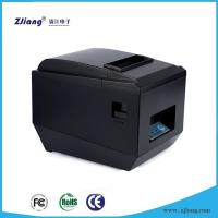 China 80MM WIFI Bill Printer Computer with WIFI Laptop Wireless Printer Connection Wholesale UK for Kitchen Restaurant on sale
