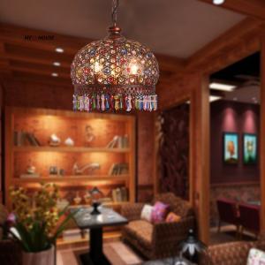 Quality Modern LED Crystal Chandelier Lighting For Living Room Kitchen lustre de cristal teto Crystal Pendant Hanging for sale