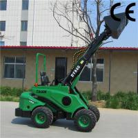 DY840 telescopic mini loader Manufactures