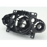 China Home Appliance Custom Molded Plastic Parts , Anti Dust Plastic Molded Parts on sale