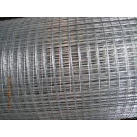 thick wire welded wire mesh Manufactures