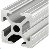 6063 - T5 Industrial Aluminium Profile For Production Line / Assembly Line Manufactures