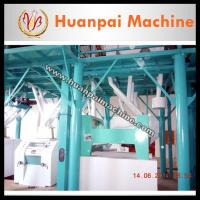 Top Quality Wheat Milling Machine Manufactures