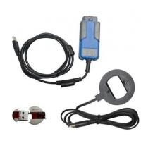 English Powerful BMW Diagnostic Scanner , OBD2 CAS1-3+ V5.8 BMW OBD Matching Key Instrument Manufactures