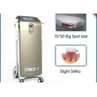Fast Intense pulsed light professional best ipl photofacial machine for sale Manufactures