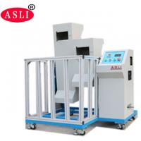 Mobile Phone Drum Drop Tester , Drop Test Machine Equipment High Test Speed Manufactures