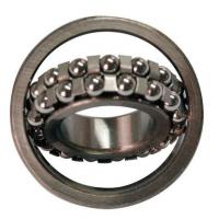 C3 C4 gcr15 High Performance Self Aligning Ball Bearing Low Friction ABEC-1 Manufactures