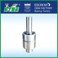 China High Precision Automobile Water Pump Shaft Bearing Double Row WB1630086 on sale